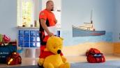 Szpital Pluszaka - spotkanie z ratownikiem medycznym