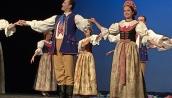 Wycieczka na koncert Zespołu Mazowsze